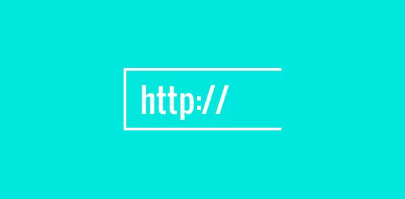 URLs - What is an URL