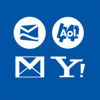 How do I view email header in Hotmail, Gmail, AOL and Yahoo?