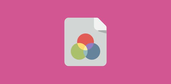Websafe color palette