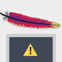 Web site error messages and creating custom error pages on Apache web server