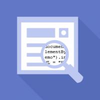 Web site search engine script