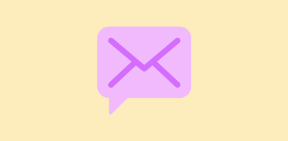 What are the advantages of email?