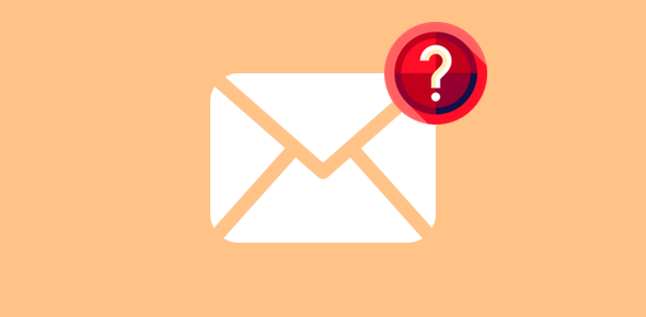 Cannot find email? Read for solutions