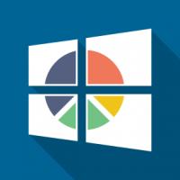 Windows web browsers statistics