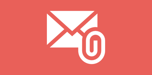Windows Live Mail email attachments - open and save