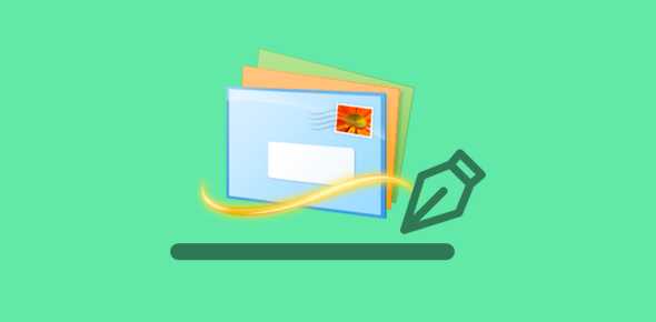 Windows Live Mail email signature
