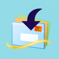 Windows Live Mail: Import email messages problem