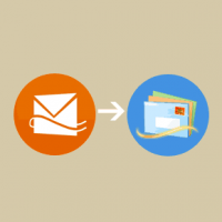 How do I set up Hotmail on Windows Live Mail?