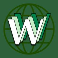 The World Wide Web original logo