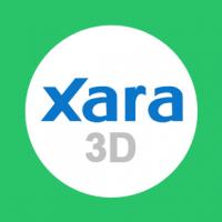 Xara 3D graphics software